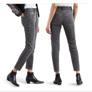 Levi's Jeans - NWT Levi's 501 skinny high rise jeans